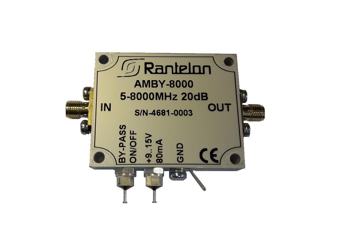 AMBY-8000