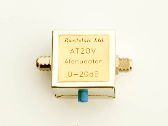 AT-20V (atenuaator)