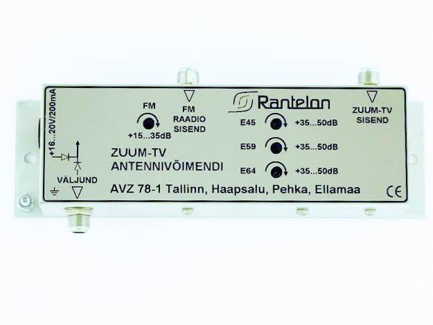 AVZ 78-1