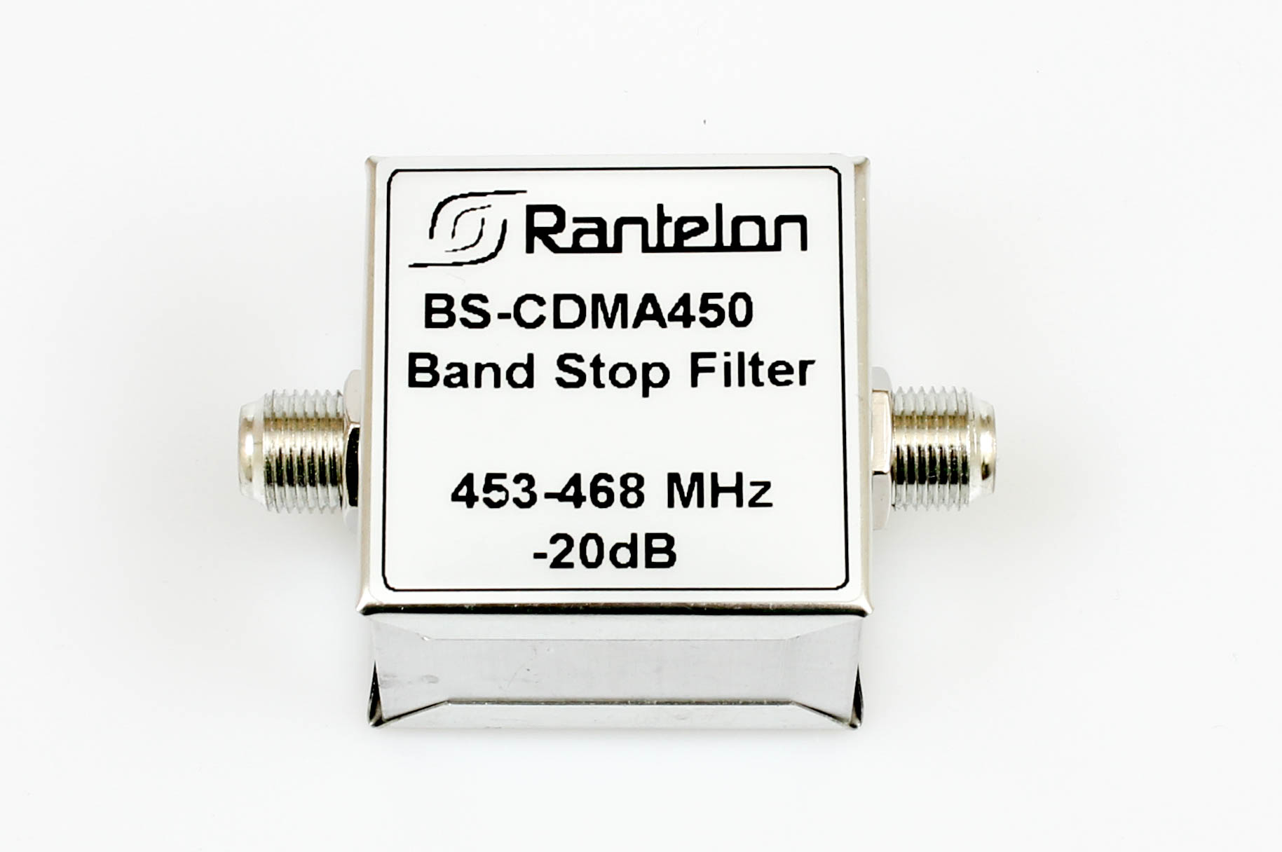 BS-CDMA450
