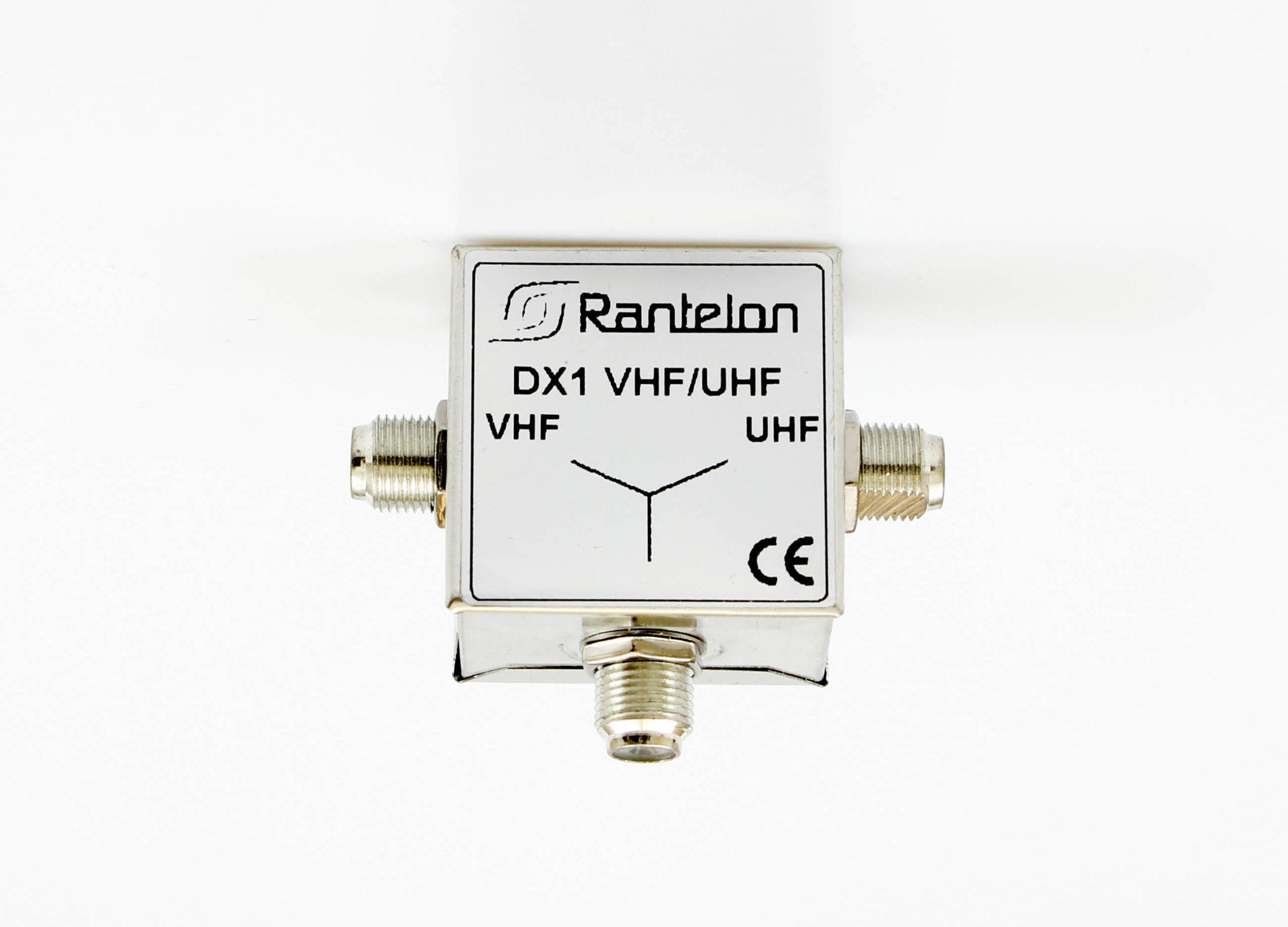 DX1-VHF/UHF