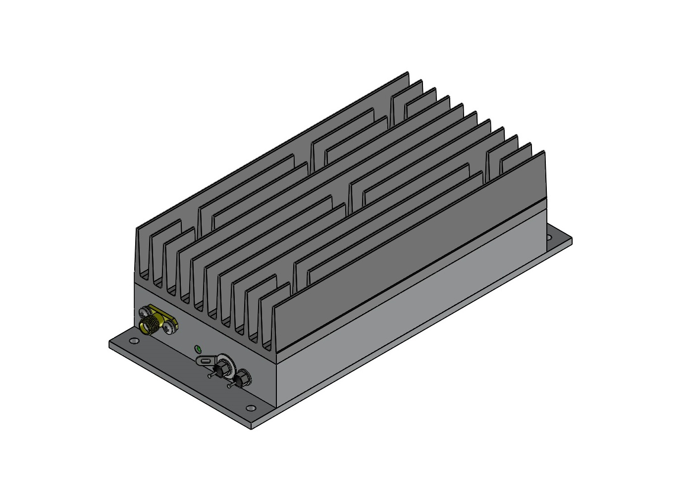 GAMP102500-10W