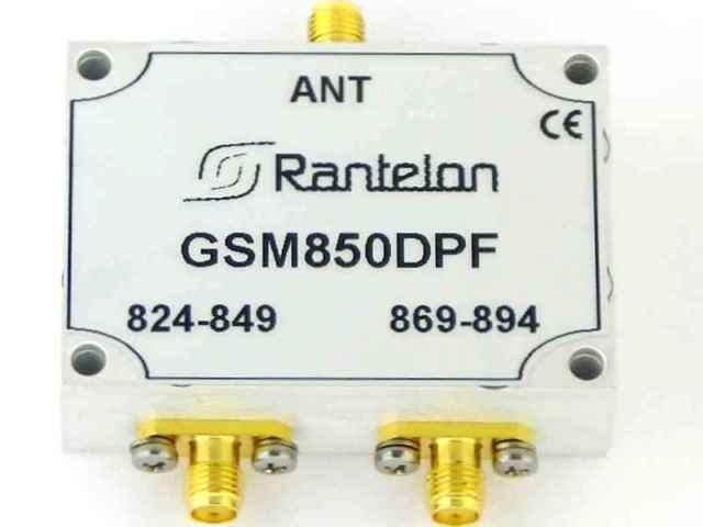 GSM850DPF