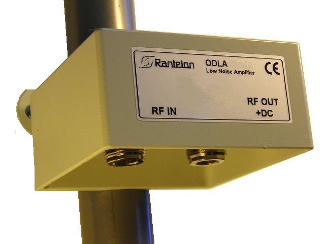 ODLA203000-BPS (kasutamiseks välistingimustes)
