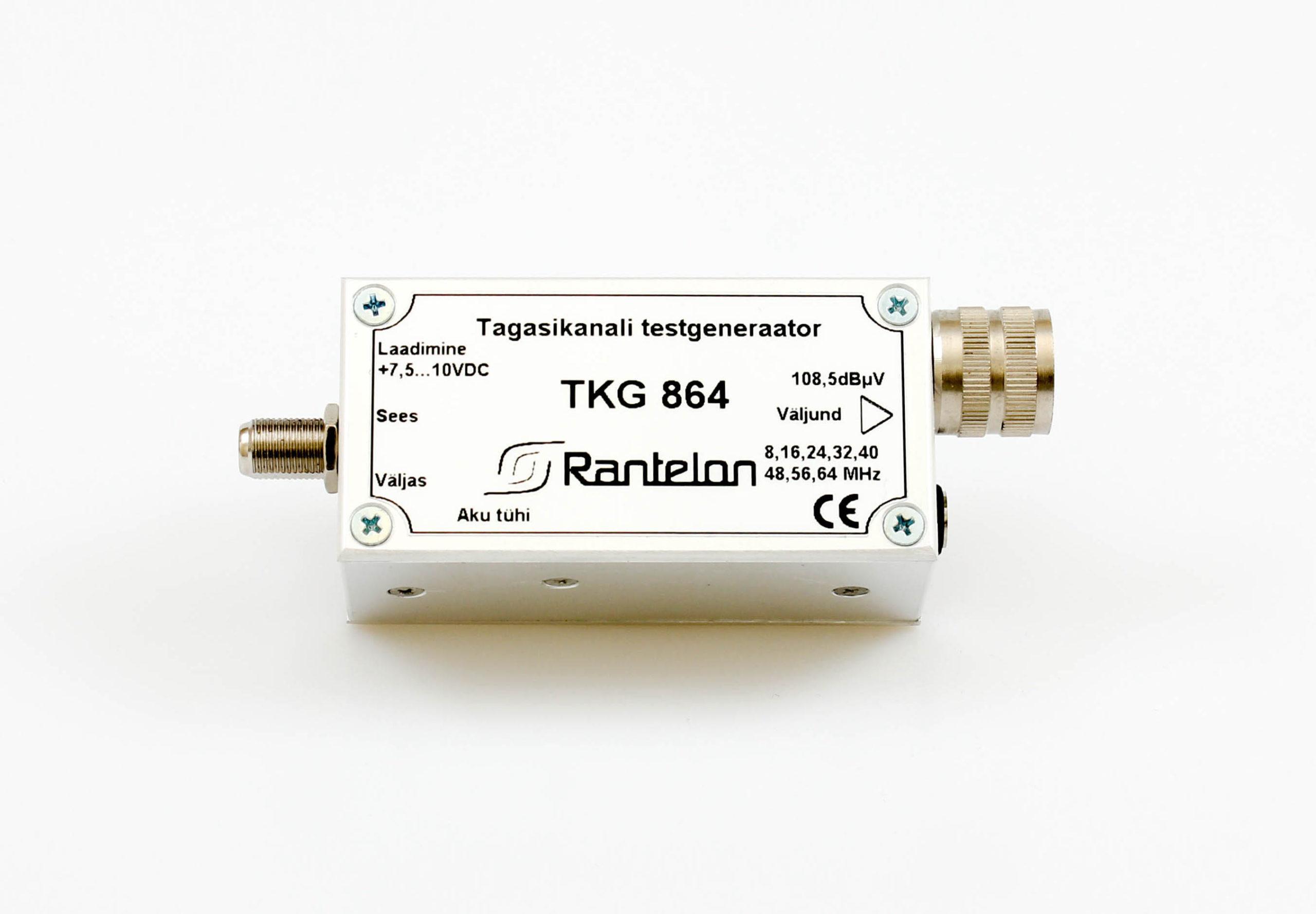 TKG 864