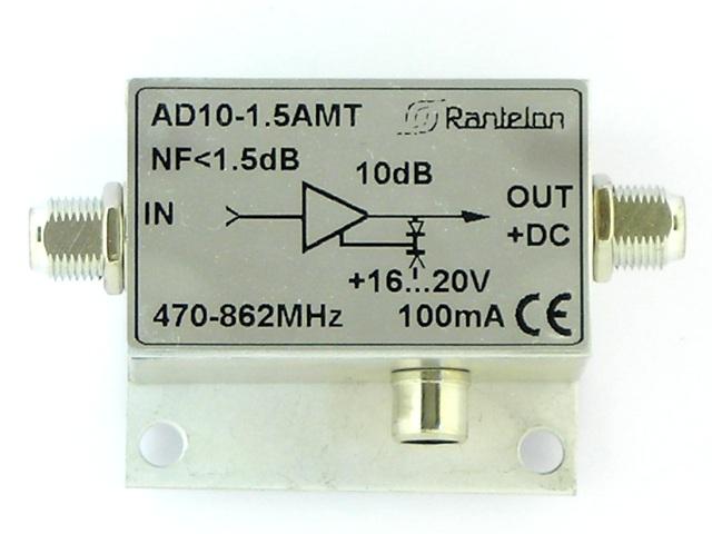 AD10-1.5/AMT